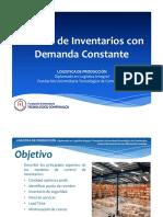 02. Logistica de Produccion - Control de Inventarios 1