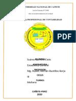 TAREA FALLECIDOS POR COVID-ESTADISTICA