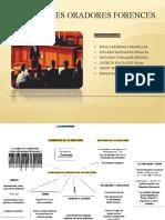 PRINCIPALES ORADORES Y POLÍTICOS FORENSES  (1)