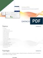 DmView - Guia Rápido de Uso para configuração da Solução GPON usando Sistema de Gerencia