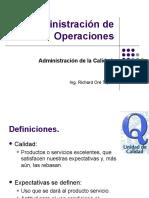 Sesion 10. Administracion de la Calidad (1).ppt