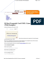 50 Most Unix Commands.pdf