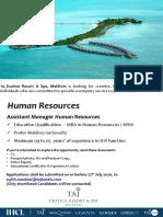 New Job Advert 24-7-2020
