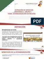 Estandarización de recetas con audio.pptx