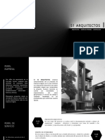S1-ARQUITECTOS