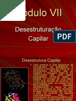 07 Módulo Desestruturação