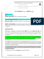 EMPRENDERISMO 8C-GUIA  SEMANA 3 - P2 - 2020