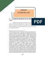 Lectura - La lealtad procesal en analisis