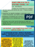 REF-COVID19 - Tema IV - La Iglesia Doméstica
