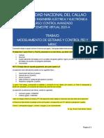 Trabajo 2_Modelam_Control MRAC_2020-A