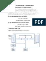 Producción básica de Acido Sulfurico.doc