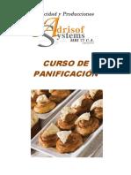GUIA CURSO DE PANIFICACIÓN ROLES DE CANELA, DONAS, QUESADILLAS Y DONAS 2016.pdf