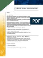 IDC Rethink Your B2B Integration Strategy