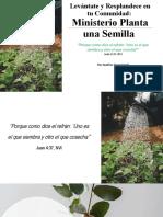 SEMINARIO  RESPLANDECE HACIA AFUERA.pptx