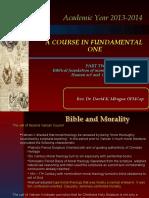 Fundamental Morality.ppt