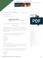 Cybersecurity Essentials v1.1 Capitulo 2 Exámenes _ Español