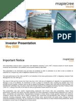 Investor PPT 2020