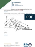 Analisis gráfico de velocidad - Ejercicios para practicar