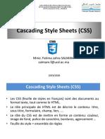 Séance7 CoursWeb CSS