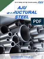 Brochure) AJU Structural Steel(1).pdf