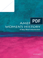 American Women's History_ a Very Short Introduction