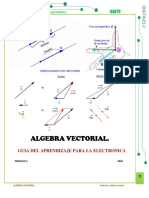 Algebra-Vectorial