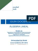 GuiaDocenteAL_350000_G38_2017-18