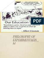 experimentalism.pptx