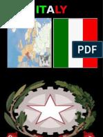 Italy by Chaharazed and Joyce