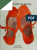 Los Zapatos de Munia