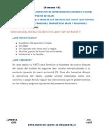 SEMAN 16.2-APLICANDO LIENZO LEAN CANVAS - HIPÓTESIS (1)
