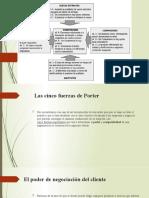 Presentación Porter