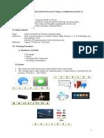 LP, Models of Communication