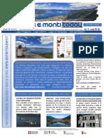 Laghi e Monti Today del 24-07-2020