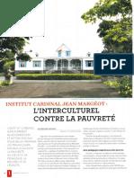Institut Cardinal Jean Margéot