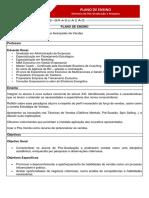Plano de Ensino - Estrategia e Tecnicas Avancadas de Vendas - Prof. Edu Rossi.pdf