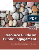 NCDD2010 Resource Guide