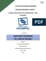 Plan de Negocio Bar Restaurand EL QUITA PENAS.docx