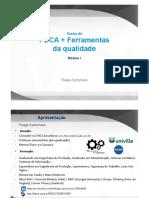 PDCA + FQ- Modulo I