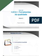 PDCA + FQ- Modulo III