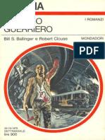 Ballinger, Bill S. & Clouse, Robert - Lultimo Guerriero.epub