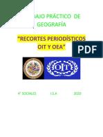 Tp Grupal Geografía Oea y Oit