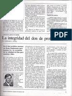 La integridad del don de profecía - Gerhard Hasel.pdf