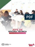 brochure oficina tecnica