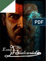 Enter The Shadowside - Core Rules.pdf