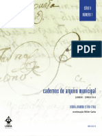 Cadernos Lisboa