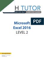 Excel_Level_2
