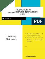 Topic 1 _ Intro to HCI