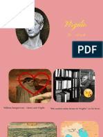 Poetas, Latín III (1)