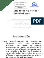 presentacion AFP